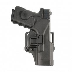 BlackHawk SERPA CQC Black Holster Glock 26