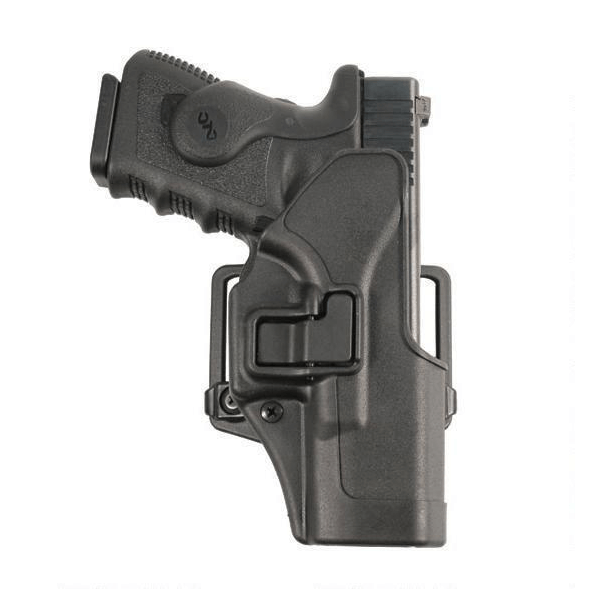BlackHawk SERPA CQC Black Holster Glock 26