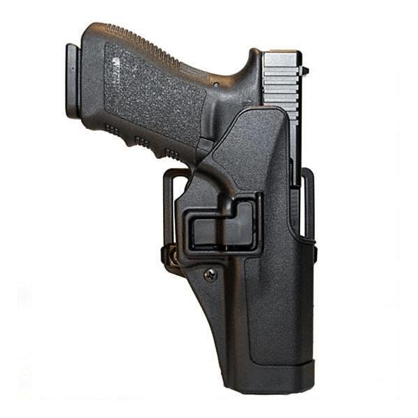 BlackHawk CQC SERPA Glock 20