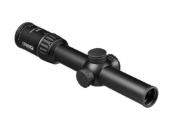 Steiner 1-5x24 T5Xi Riflescope 3TR 5.56 Reticle