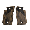 Pachmayr G-10 P938 Fine Green Black Recoil Pad