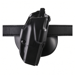 Safariland ALS Paddle Holster S&W M&P 9C Left Hand