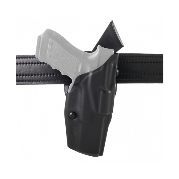 Safariland 6390 ALS Mid-Ride Level I Retention S&W M&P 9/40 Duty Left Hand Holster