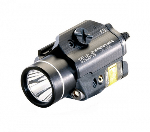 Streamlight TLR-2 Tactical Weapon Flashlight