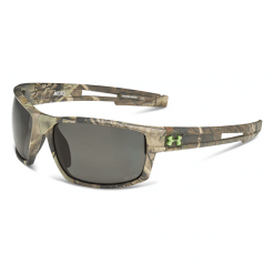Under Armour Captain RealTree Sunglasses