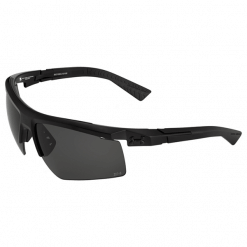 Under Armour Core 2.0 Satin Black Sunglasses