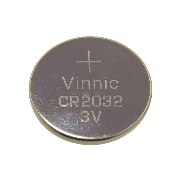 Crimson Trace Vinnc Lithium CR2032V