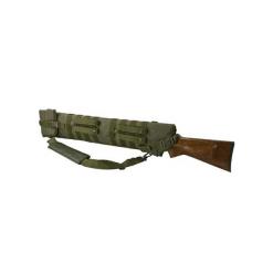Vism NcSTAR Tactical Shotgun Scabbard