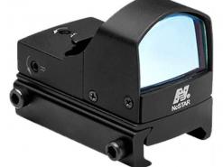 NcSTAR Micro Blue Dot Optic