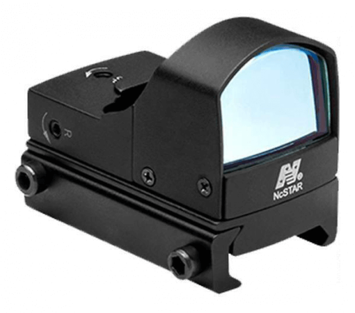 NcSTAR Micro Blue Dot Optic