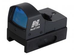 NcSTAR Compact Tactical Green Dot Reflex Sight