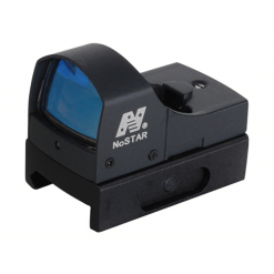 NcSTAR Compact Tactical Green Dot Reflex Sight
