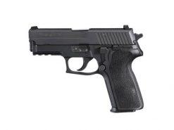 Sig Sauer P229 Nitron Compact, 12 Round Semi Auto Handgun, .40 S&W