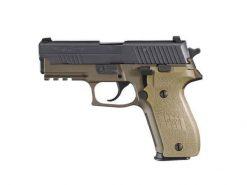 Sig Sauer P229 Combat Compact, 15 Round Semi Auto Handgun, 9mm