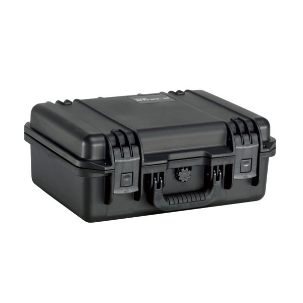 Pelican iM2200 Black Storm Case with Foam