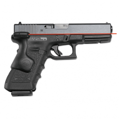 Crimson Trace Lasergrips Glock Gen-3 17