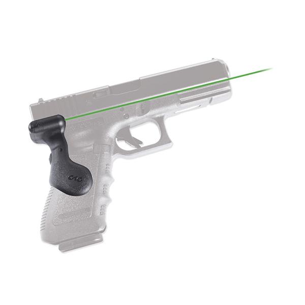 Crimson Trace Lasergrips Glock Gen-3 Rear
