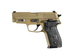 Sig Sauer M11-A1 Flat Dark Earth, 15 Round Semi Auto Handgun, 9mm