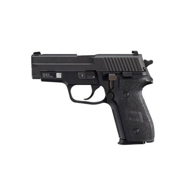 Sig Sauer M11-A1 Compact, 15 Round Semi Auto Handgun, 9mm