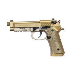 Beretta M9A3-G 3-17RD FDE