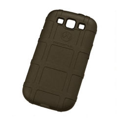 Magpul Field Case for Galaxy S3 Green