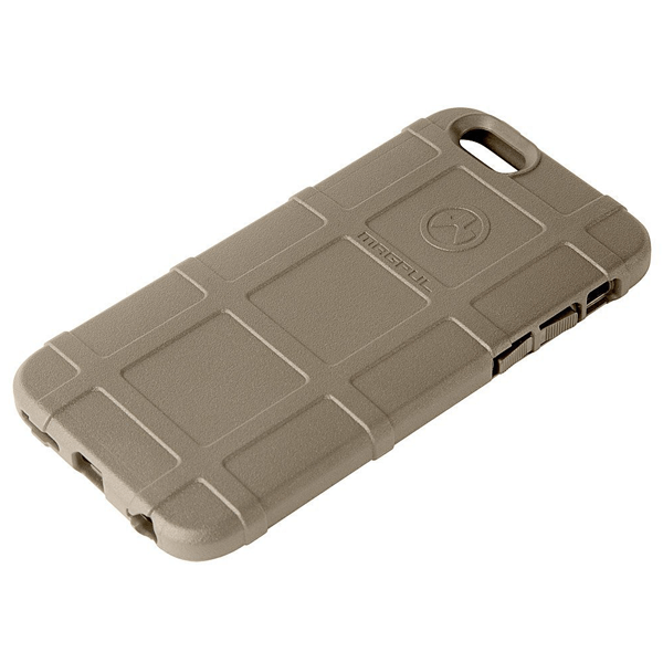 Magpul Field Case iPhone 6 Plus Flat Dark Earth