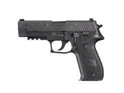 Sig Sauer P226 MK25 Full-Size, 15 Round Semi Auto Handgun, 9mm