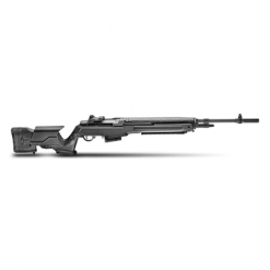 Springfield Loaded M1A Black Precision Adjustable Stock