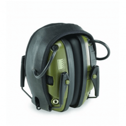 Honeywell Howard Leight Hunter Green Impact