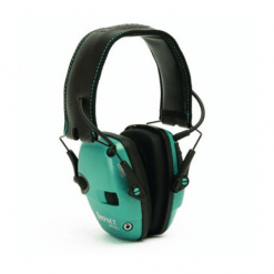 Honeywell Howard Leight Impact Sport Teal