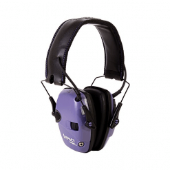 Honeywell Howard Leight Impact Sport Purple