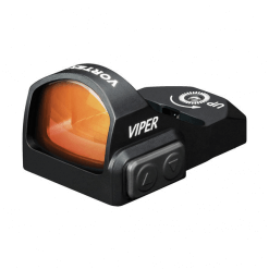 Vortex 1x Viper Red Dot Sight 6 MOA Red Dot