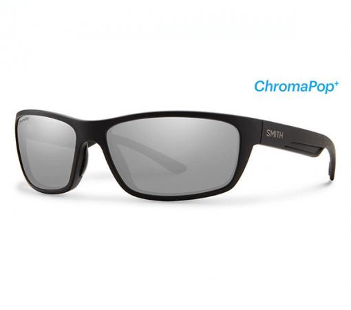 f8bb73ccff Smith Redmond Chromapop Polarized Sunglasses