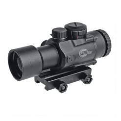 Sig Sauer SIGTAC Prismatic 4x Riflescope Dual