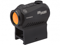 Sig Sauer ROMEO5 Compact Red Dot Sight 1x 20mm