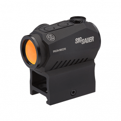 Sig Sauer ROMEO5 Compact Red Dot Sight 1x 20mm