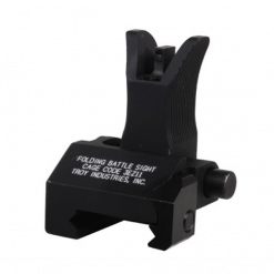 Troy Industries Front Flip-Up Battle Sight M4