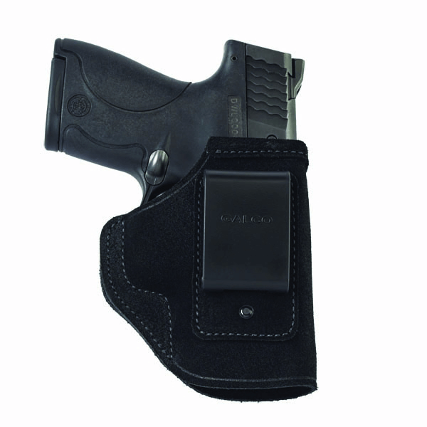 Galco Stow-N-Go IWB Holster S&W Shield & Walther PPS, Right Hand