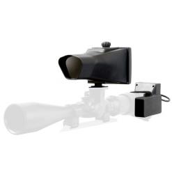 NiteSite Wolf Infrared Scope Adapter