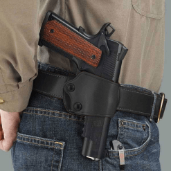 Galco Yaqui Slide Belt Holster Magnum Research
