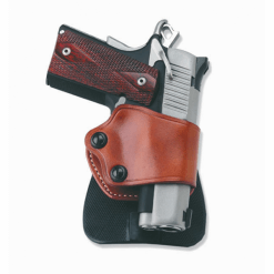 Galco Yaqui Paddle Holster Colt 1911
