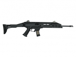 CZ Scorpion EVO 3 S1 9MM Carbine Black