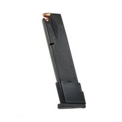 Beretta 92FS, 20 Round Magazine, 9mm