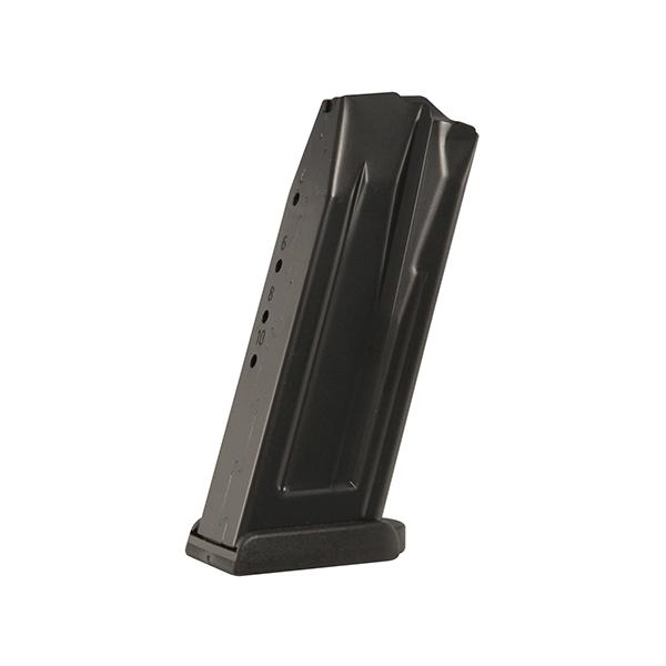Heckler & Koch P30SK, 10 Round Magazine, 9mm