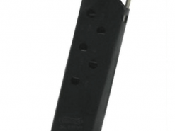 Walther PPK, 6 Round Magazine, .380 ACP