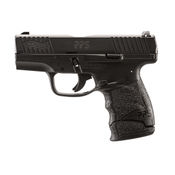 Walther PPS M2, 7 Round Semi Auto Handgun, 9mm