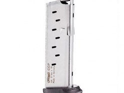 Walther CCP, 8 Round Magazine, 9mm