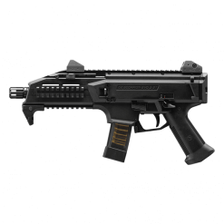CZ Scorpion EVO 3 S1 9MM Pistol Black