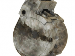 Adaptive Tactical Sidewinder Venom, 10 Round Drum Magazine, 12 Gauge