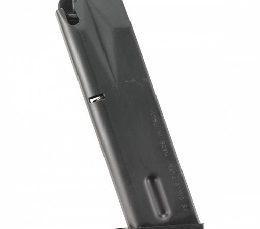 Beretta 92FS, 15 Round Magazine, 9mm